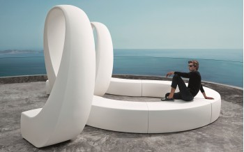 VONDOM Designer BANK AND COLLECTION