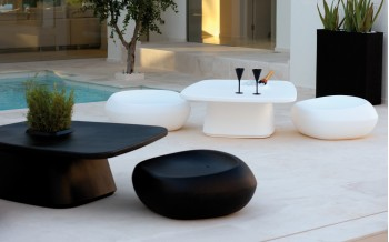VONDOM Designer HOCKER MOMA COLLECTION