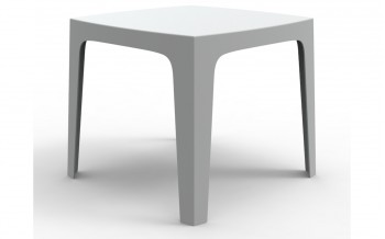 VONDOM Designer TISCH SOLID COLLECTION 85x85cm