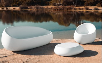 VONDOM Designer SESSEL STONE COLLECTION