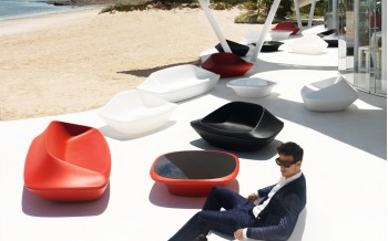 VONDOM Designer SESSEL UFO COLLECTION