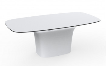 VONDOM Designer TISCH UFO COLLECTION 192x98cm