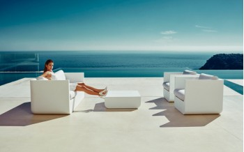 VONDOM Designer SESSEL ULM COLLECTION