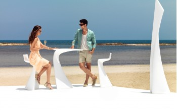 VONDOM Designer BARTISCH WING COLLECTION