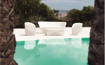 VONDOM Designer SESSEL BIOPHILIA COLLECTION