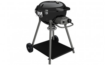 OUTDOORCHEF Kensington 480 G schwarz