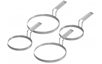 OUTDOORCHEF Pfannkuchen Ring Set