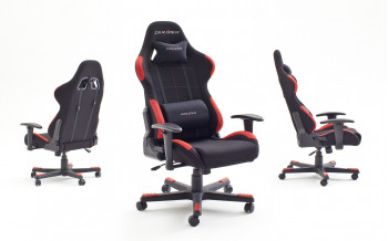 MCA Gamerstuhl DX Racer
