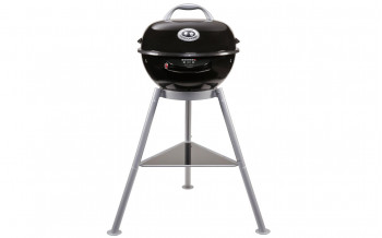 OUTDOORCHEF Electro City P-420 E Schwarz