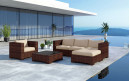 Baidani Rattan Garten Lounge Daydreamer Select